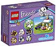 41304 Lego Friends Выставка щенков: Скейт-парк, Лего Подружки, фото 2