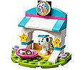 41304 Lego Friends Выставка щенков: Скейт-парк, Лего Подружки, фото 5