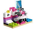 41307 Lego Friends Творческая лаборатория Оливии, Лего Подружки, фото 5