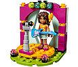 41309 Lego Friends Музыкальный дуэт Андреа, Лего Подружки, фото 4