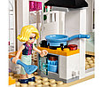 41314 Lego Friends Дом Стефани, Лего Подружки, фото 6
