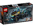 42058 Lego Technic Мотоцикл для трюков, Лего Техник, фото 2