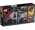 42061 Lego Technic Телескопический погрузчик, Лего Техник, фото 2