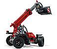 42061 Lego Technic Телескопический погрузчик, Лего Техник, фото 5