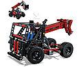 42061 Lego Technic Телескопический погрузчик, Лего Техник, фото 9