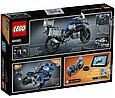 42063 Lego Technic Приключения на BMW R 1200 GS, Лего Техник, фото 2