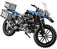 42063 Lego Technic Приключения на BMW R 1200 GS, Лего Техник, фото 4