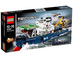 42064 Lego Technic  Исследователь океана, Лего Техник