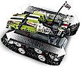 42065 Lego Technic Скоростной вездеход с дистанционным управлением, Лего Техник, фото 6