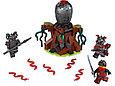 70621 Lego Ninjago Атака Алой армии, Лего Ниндзяго, фото 3