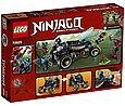 70625 Lego Ninjago Самурай VXL, Лего Ниндзяго, фото 2