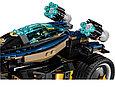 70625 Lego Ninjago Самурай VXL, Лего Ниндзяго, фото 4