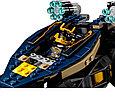 70625 Lego Ninjago Самурай VXL, Лего Ниндзяго, фото 8