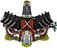 70627 Lego Ninjago Кузница Дракона, Лего Ниндзяго, фото 4