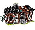 70627 Lego Ninjago Кузница Дракона, Лего Ниндзяго, фото 5