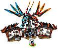 70627 Lego Ninjago Кузница Дракона, Лего Ниндзяго, фото 9