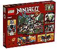 70627 Lego Ninjago Кузница Дракона, Лего Ниндзяго, фото 10