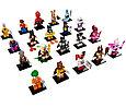 71017 Lego Минифигурка Лего Фильм: Бэтмен (неизвестная, 1 из 20 возможных), фото 2