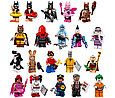 71017 Lego Минифигурка Лего Фильм: Бэтмен (неизвестная, 1 из 20 возможных), фото 3