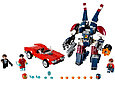 76077 Lego Super Heroes Железный человек: Стальной Детройт наносит удар, Лего Супергерои Marvel, фото 2