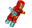 76077 Lego Super Heroes Железный человек: Стальной Детройт наносит удар, Лего Супергерои Marvel, фото 6