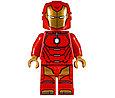 76077 Lego Super Heroes Железный человек: Стальной Детройт наносит удар, Лего Супергерои Marvel, фото 9