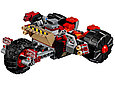 76078 Lego Super Heroes Халк против Красного Халка, Лего Супергерои Marvel, фото 6