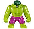 76078 Lego Super Heroes Халк против Красного Халка, Лего Супергерои Marvel, фото 7