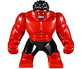 76078 Lego Super Heroes Халк против Красного Халка, Лего Супергерои Marvel, фото 9