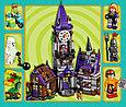 75904 Lego Scooby Doo Таинственный особняк , фото 7
