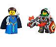 70325 Lego Nexo Knights Инфернокс и захват королевы, Лего Рыцари Нексо, фото 7