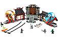 70590 Lego Ninjago Аэроджитцу: Поле битвы, Лего Ниндзяго, фото 2