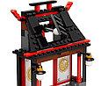 70590 Lego Ninjago Аэроджитцу: Поле битвы, Лего Ниндзяго, фото 7