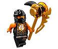 70741 Lego Ninjago Флайер Коула, Лего Ниндзяго, фото 7