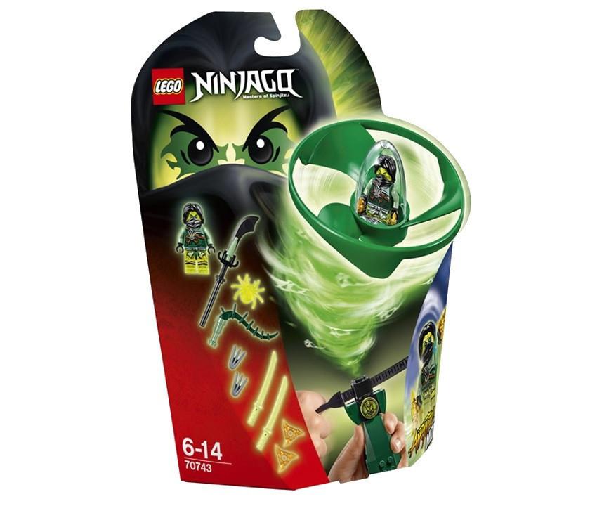 70743 Lego Ninjago Флайер Моро, Лего Ниндзяго