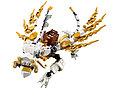 70734 Lego Ninjago Дракон Сэнсэя Ву, Лего Ниндзяго, фото 3