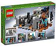 21124 Lego Minecraft Портал в Край, Лего Майнкрафт, фото 2
