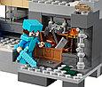 21124 Lego Minecraft Портал в Край, Лего Майнкрафт, фото 5