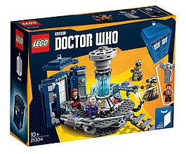 21304 Lego Ideas Доктор Кто