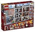 76108 Lego Super Heroes Решающий бой в Санктум Санкторум, Лего Супергерои Marvel, фото 2