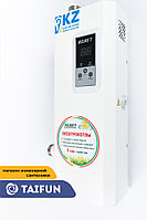 Котел электрический КЕЛЕТ-  6 кв  ЭВН - К 6 М настенный электрический бойлер