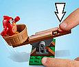 75822 Lego Angry Birds Самолётная атака свинок, фото 5