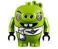 75822 Lego Angry Birds Самолётная атака свинок, фото 7