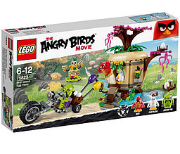 75823 Lego Angry Birds Кража яиц с Птичьего острова