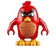 75823 Lego Angry Birds Кража яиц с Птичьего острова, фото 9