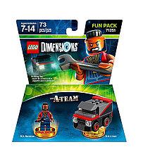 71251 Lego Dimensions A-Team (Fun Pack)
