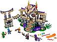 70749 Lego Ninjago Храм клана Анакондрай, Лего Ниндзяго, фото 2