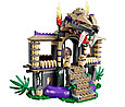 70749 Lego Ninjago Храм клана Анакондрай, Лего Ниндзяго, фото 4