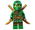 70749 Lego Ninjago Храм клана Анакондрай, Лего Ниндзяго, фото 7