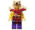 70749 Lego Ninjago Храм клана Анакондрай, Лего Ниндзяго, фото 8